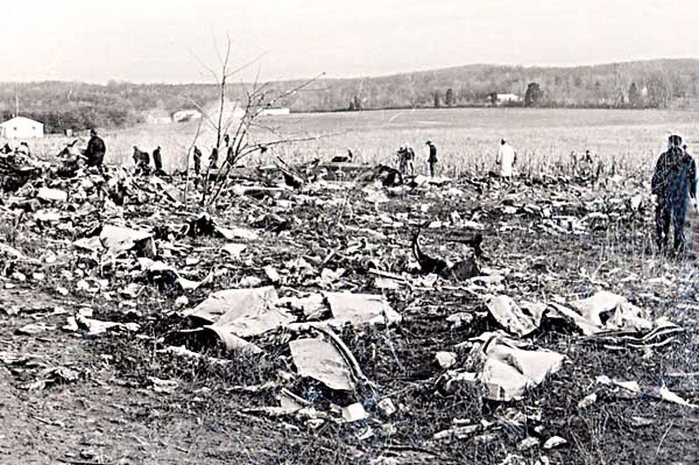 Gathering will commemorate 1963 air disaster with Phila. links