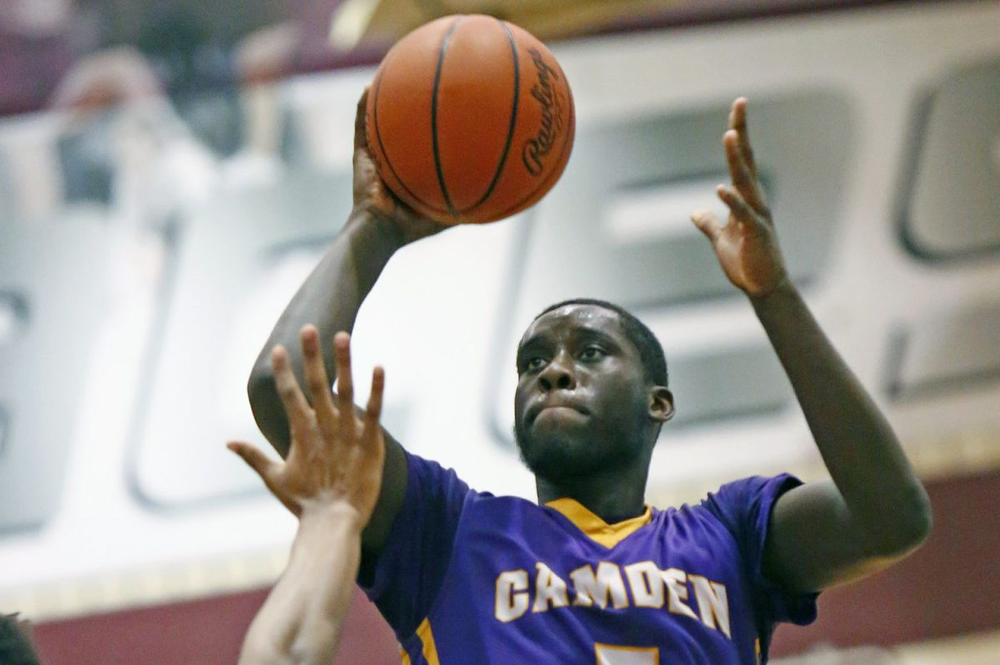 Camden to play Imhotep Charter in clash of No. 1 teams