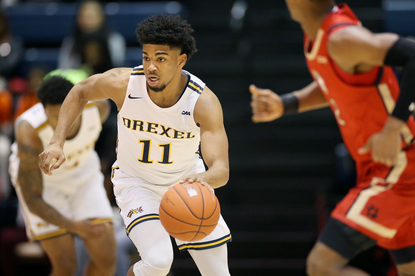 Drexel basketball roster: Dragons adding three freshmen to an experienced group of returnees