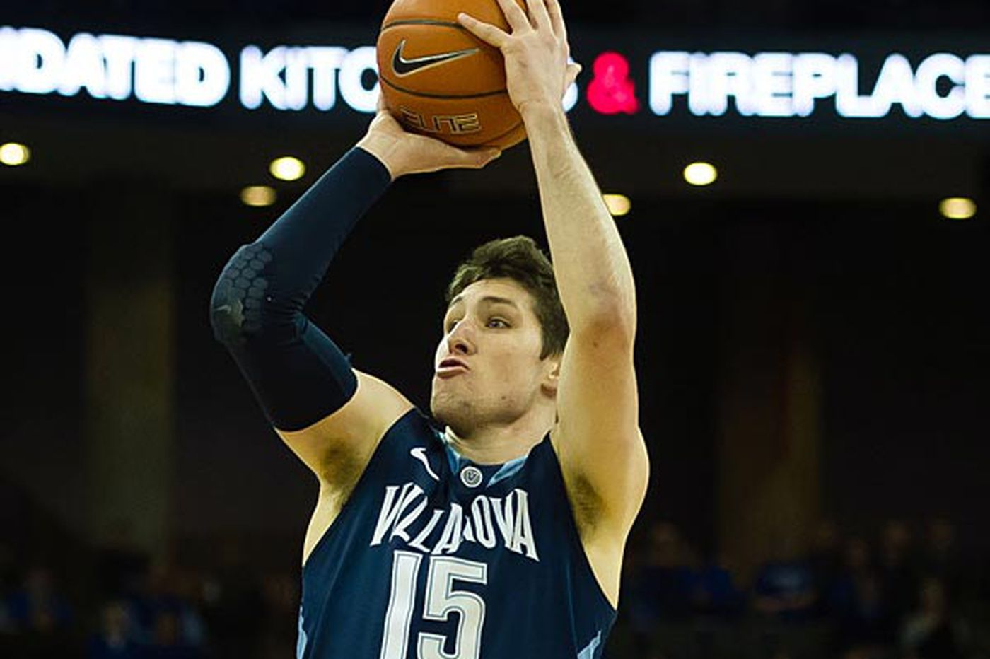 Arcidiacono is Big East co-player of the year