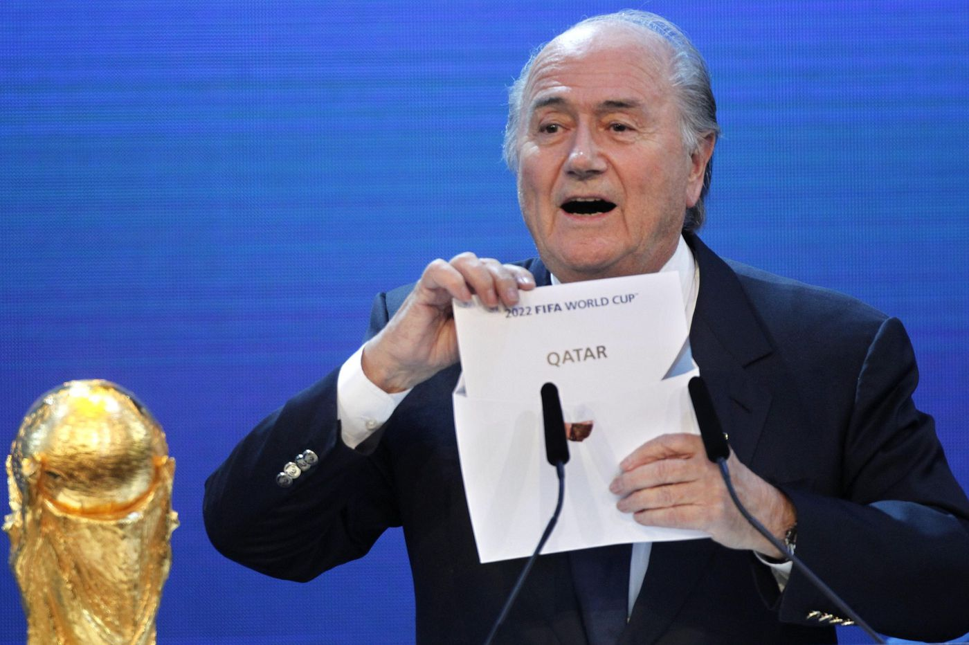Will North America get the 2026 World Cup? Or will FIFA deliver another gut punch?