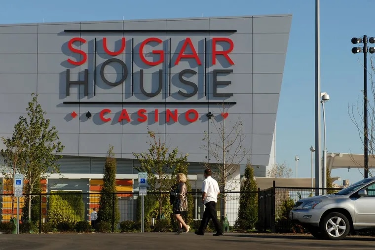 Revenues at SugarHouse and the state's other 11 casinos could be hurt by the expansion of gambling signed into law by Gov. Wolf.