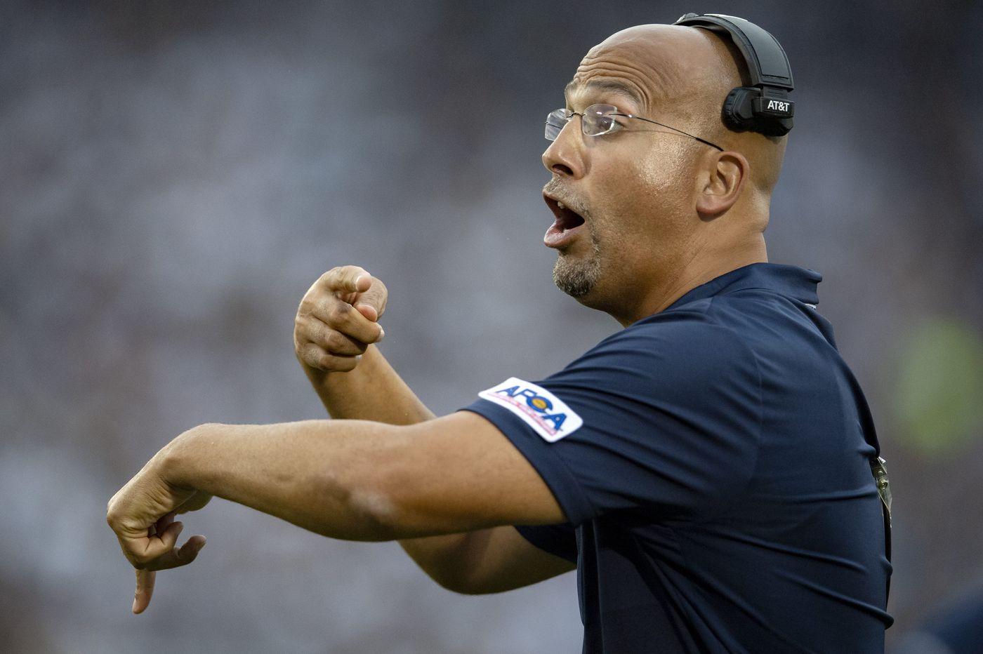 Predicting Penn State's Big Ten opener at Illinois
