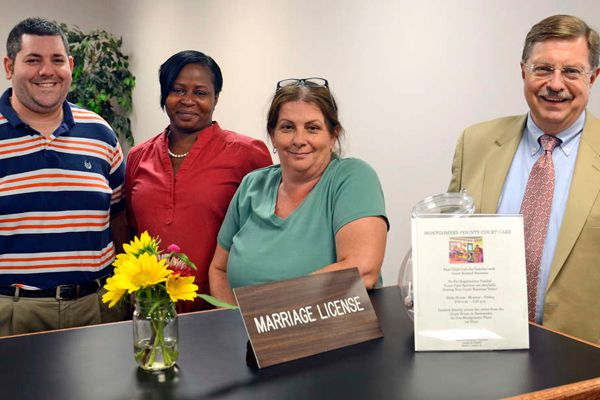 In Montco, same-sex couples still have to wait