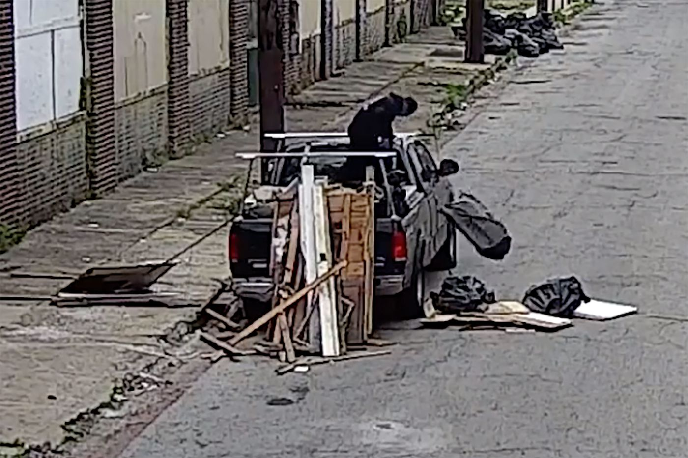 Philly is trying to stop illegal dumping by tracking who hauls contractors' trash