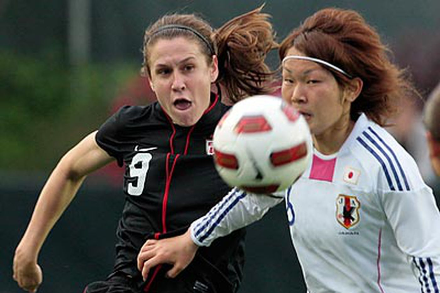 O'Reilly carries U.S. past Japan in World Cup tune-up
