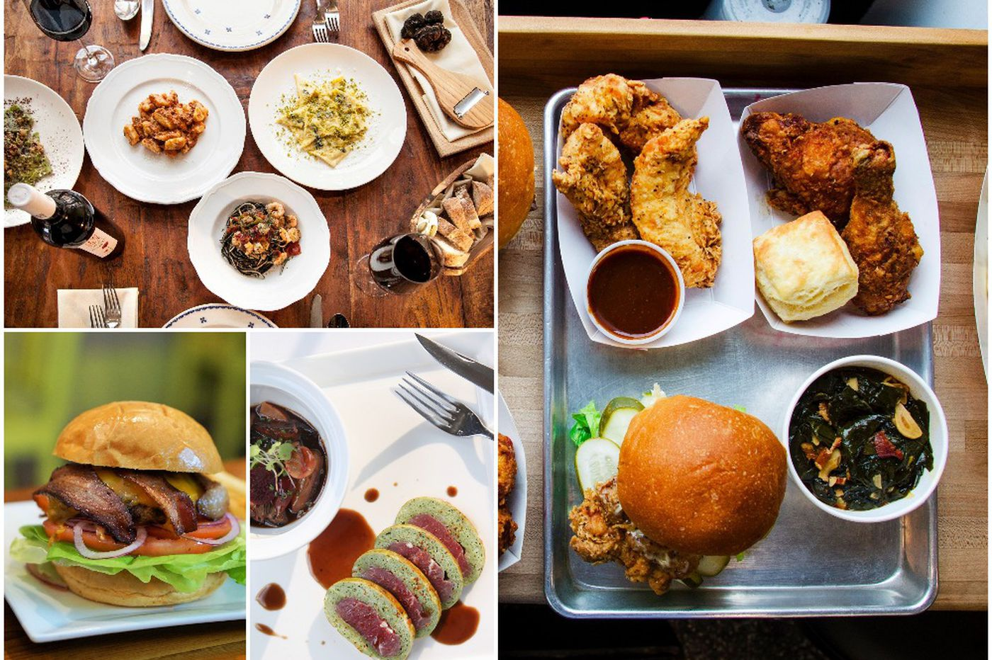East Passyunk Restaurant Week starts Feb. 24. Here's what the chefs would order.