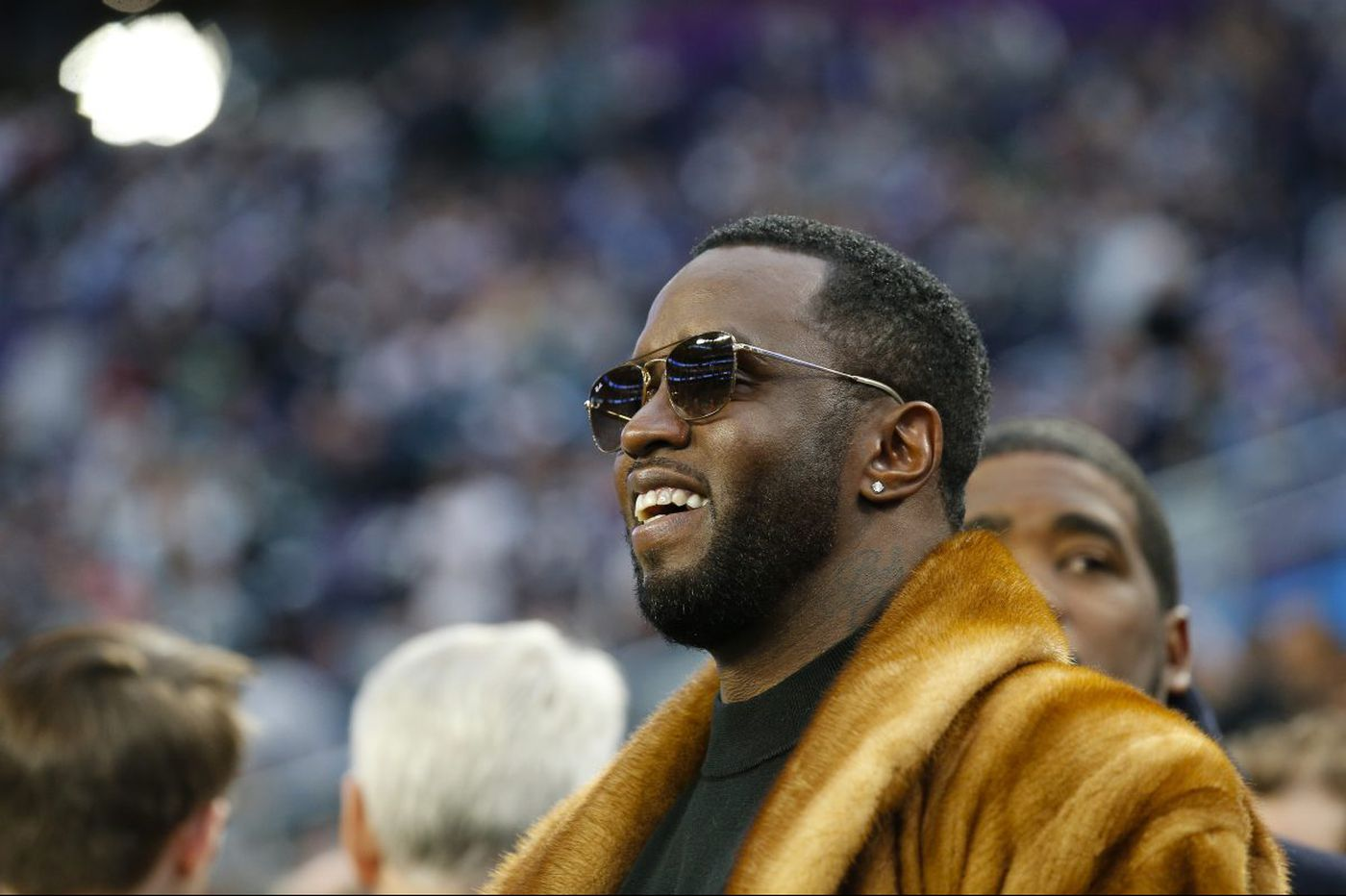 Surprise! P. Diddy's Da Band to reunite with Philly concert, 15 years after debut album