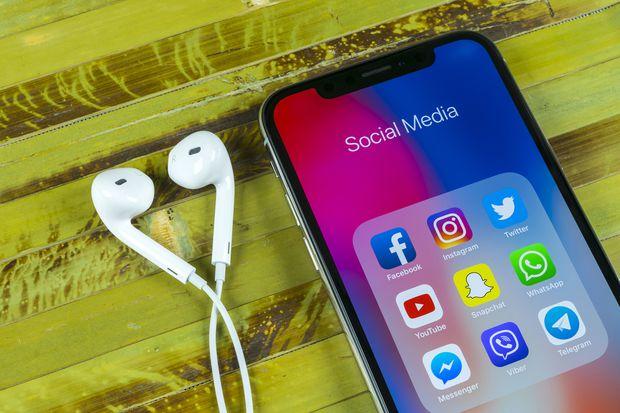 Welcome to my anti-social-media world | Stu Bykofsky