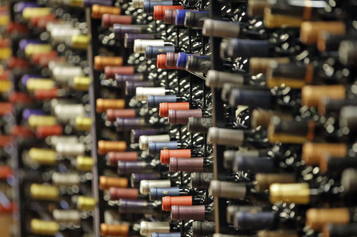New special wine ordering system for Pa. restaurants starts