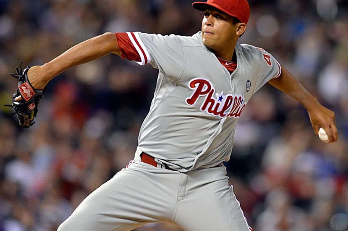 Inside the Phillies: Phils' Hollands already fashioning next career