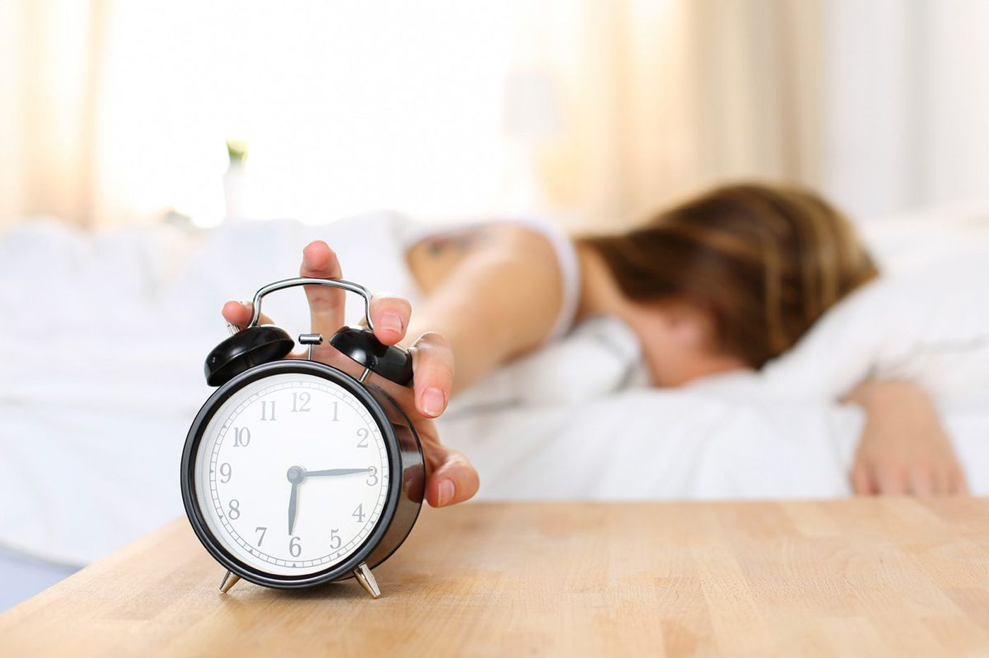 Springing ahead for daylight saving time may contribute to health problems, car accidents