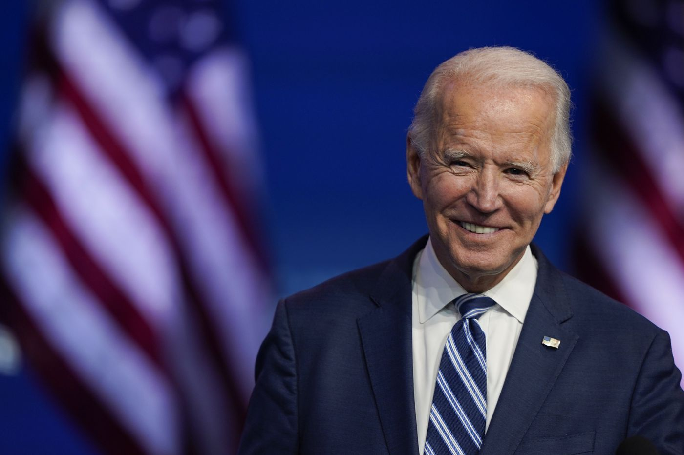 Biden and top Democrats are laying the groundwork for a multibillion-dollar push to boost U.S. broadband