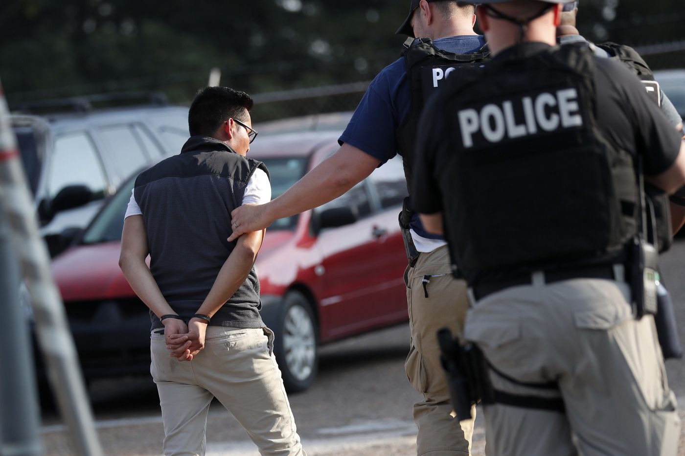 That heartless Mississippi ICE raid also revealed the cruelty behind modern U.S. capitalism | Will Bunch