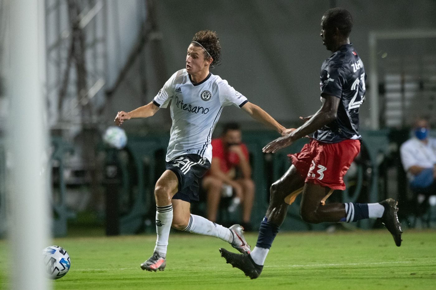 Union-Sporting Kansas City will have Juventus, Celtic and others watching top MLS prospects