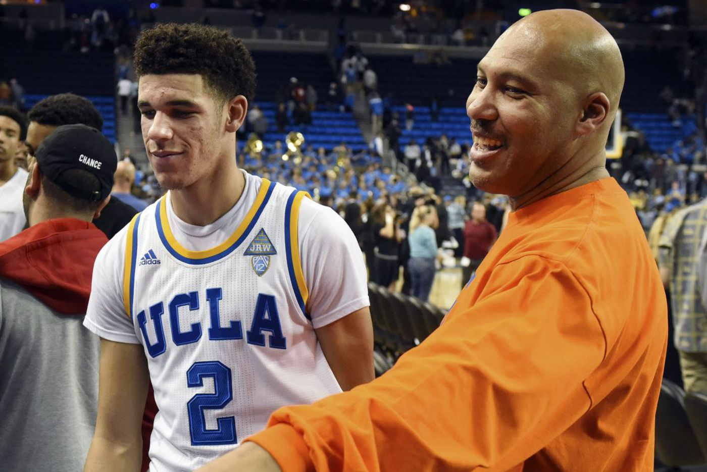 LaVar Ball takes shots at Sixers' Ben Simmons, Joel Embiid and Jerry Colangelo in radio interview