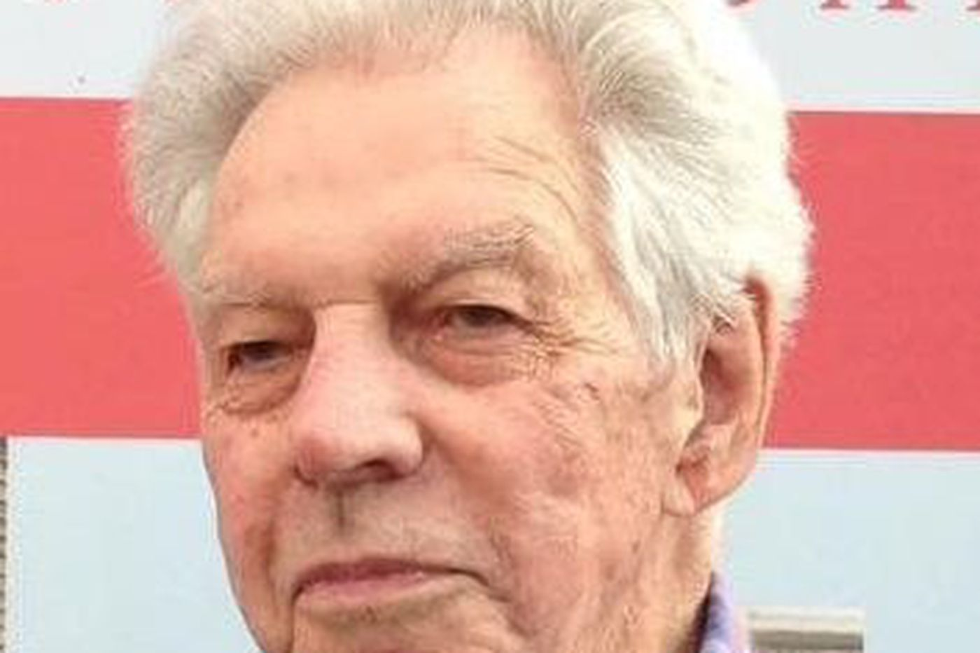 John J. Cassidy, 92, former president of Teamsters Local 107