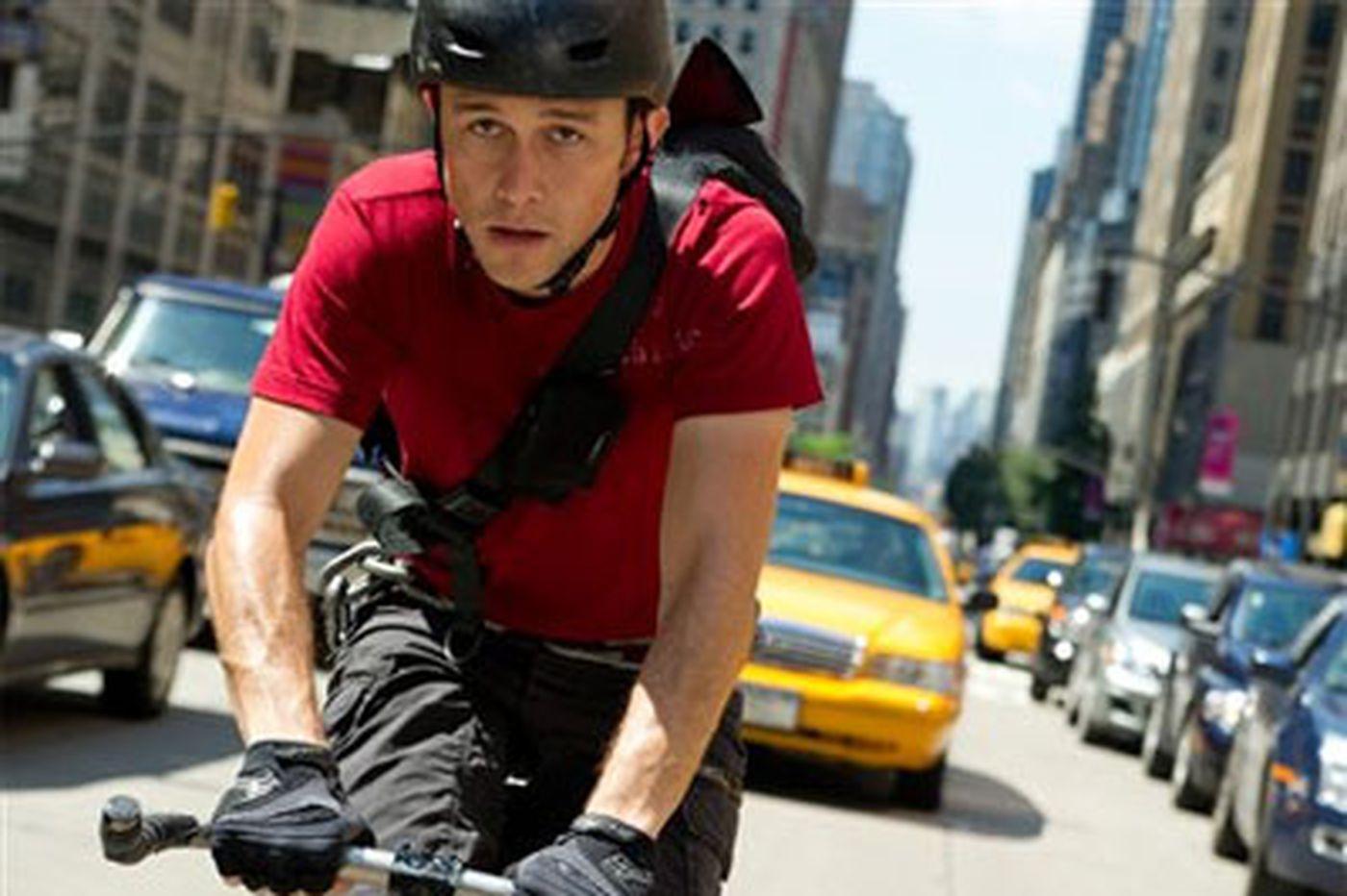 'Premium Rush' pedals retro format to younger crowd