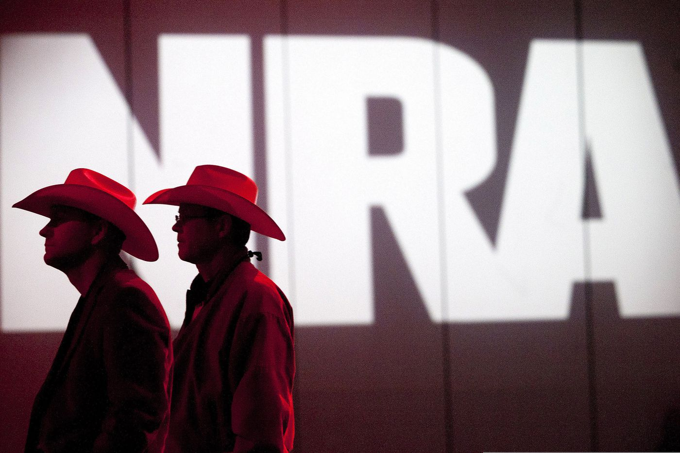 NRA board member, a star in the sports shooting world, resigns