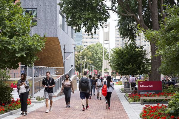 At Temple University, enrollment drop was an unintended but welcome consequence
