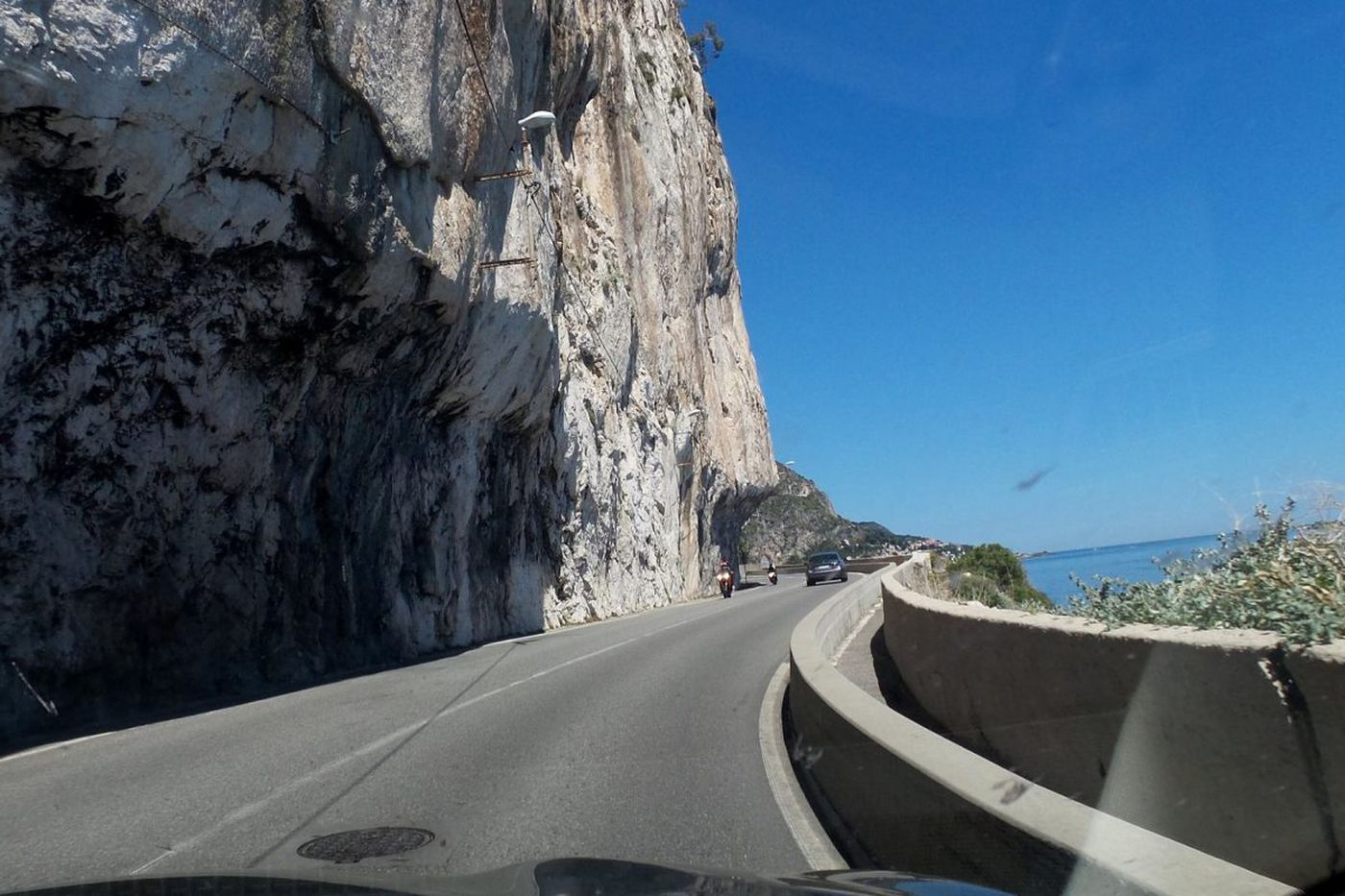 Philly drivers would feel at home on Italy's highways