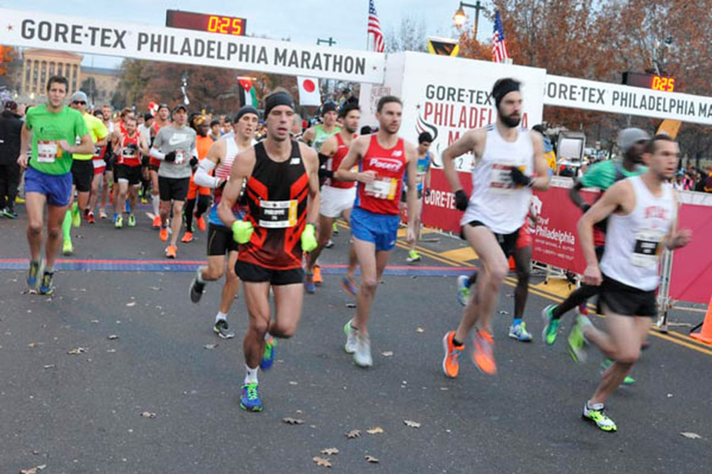 How I finish the Philadelphia Marathon: Local runners share their secrets