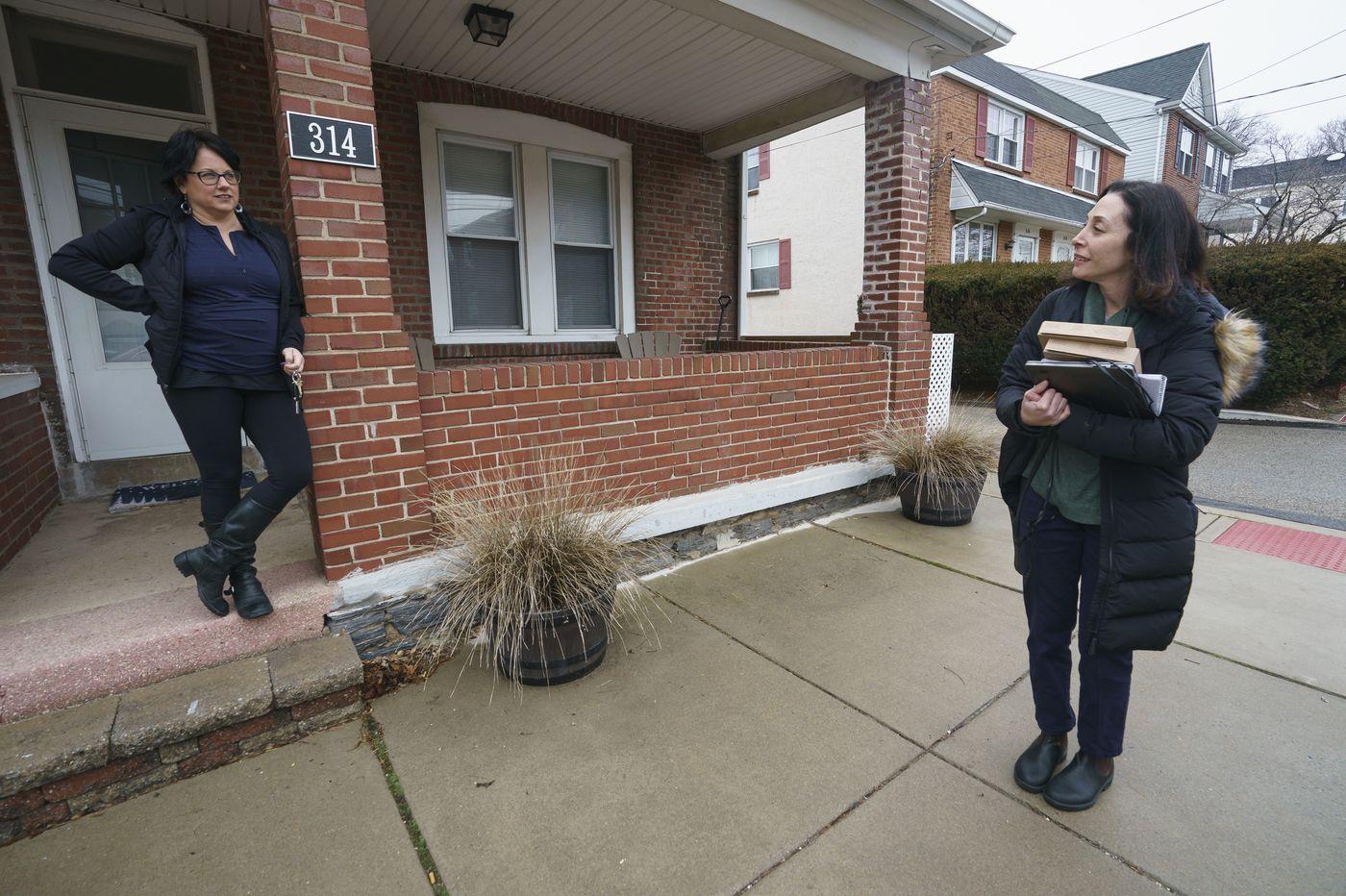 Turn Pa. Blue is the monster that Trump has awakened in Pennsylvania | Maria Panaritis