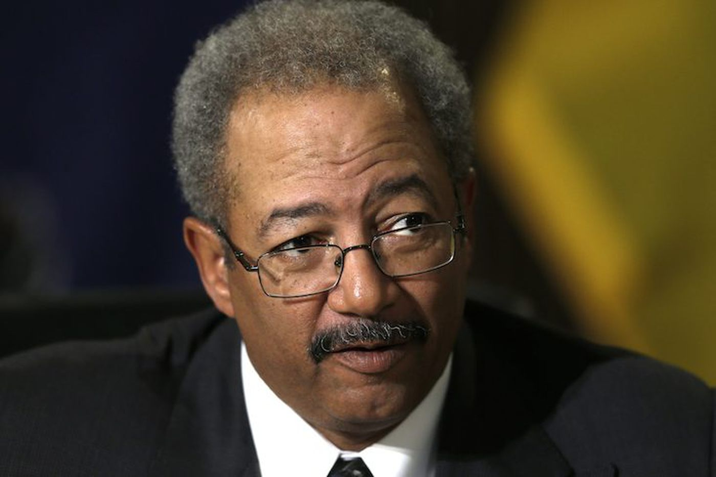 Fattah's days of money for nothing may be ending | Stu Bykofsky