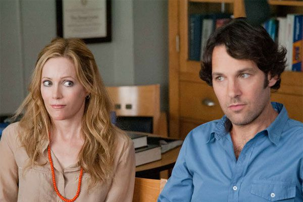 On Movies: 'This Is 40' by Judd Apatow: First he watched Ingmar Bergman
