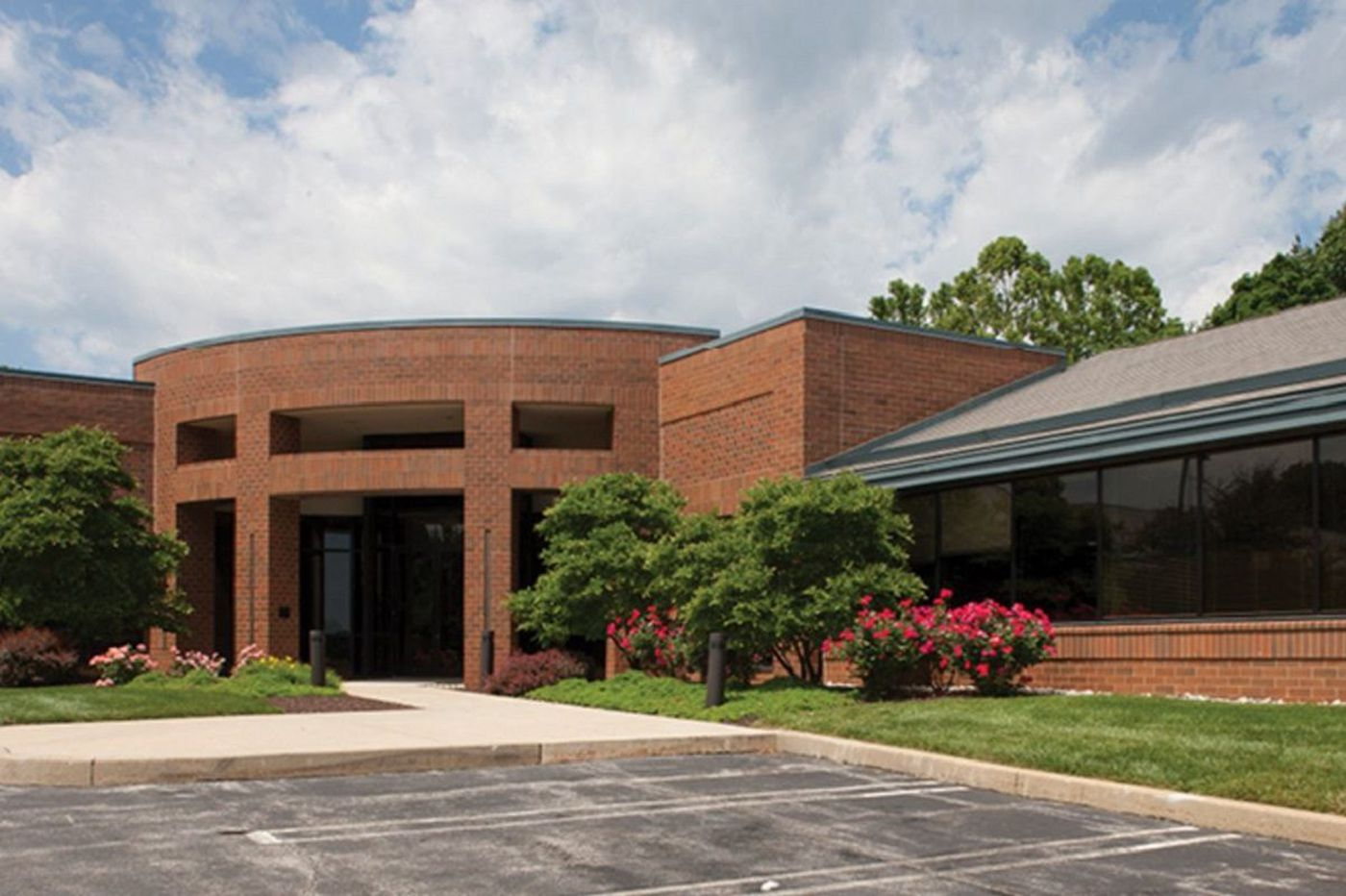 Liberty Property Trust selling KoP office park buildings