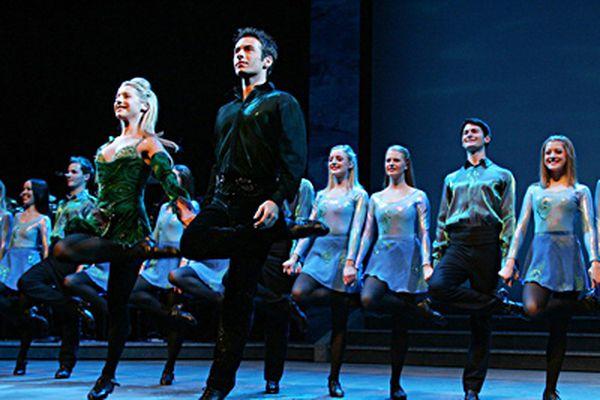 'Riverdance' to make last appearance in Philadelphia