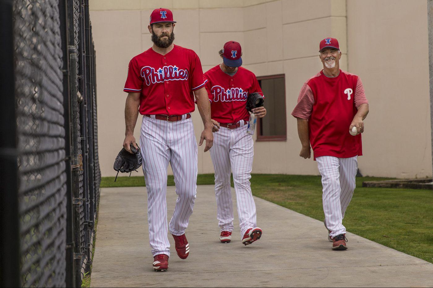 Fired Phillies pitching coach Rick Kranitz deserved better | Bob Brookover