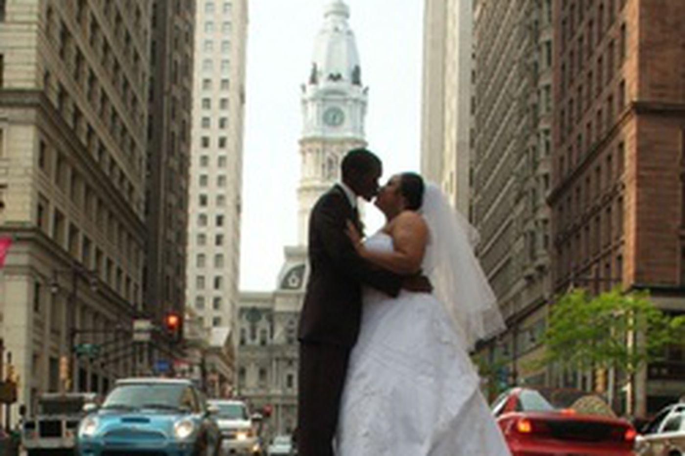 Love: Brandy Lashanda Davis & Geoffrey Robert Cooper