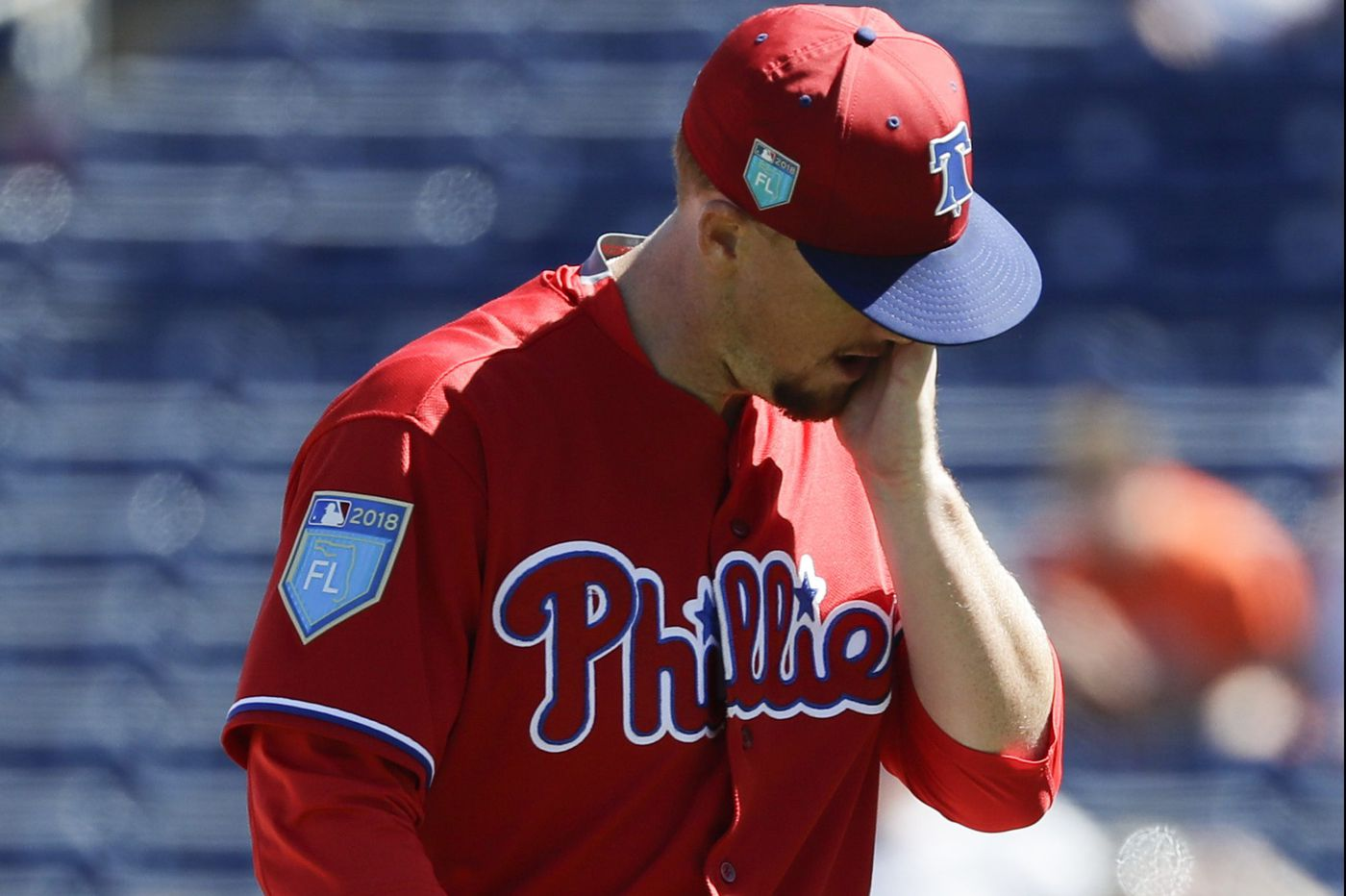 Phillies minor league roundup: Tom Eshelman's struggles continue in Lehigh Valley
