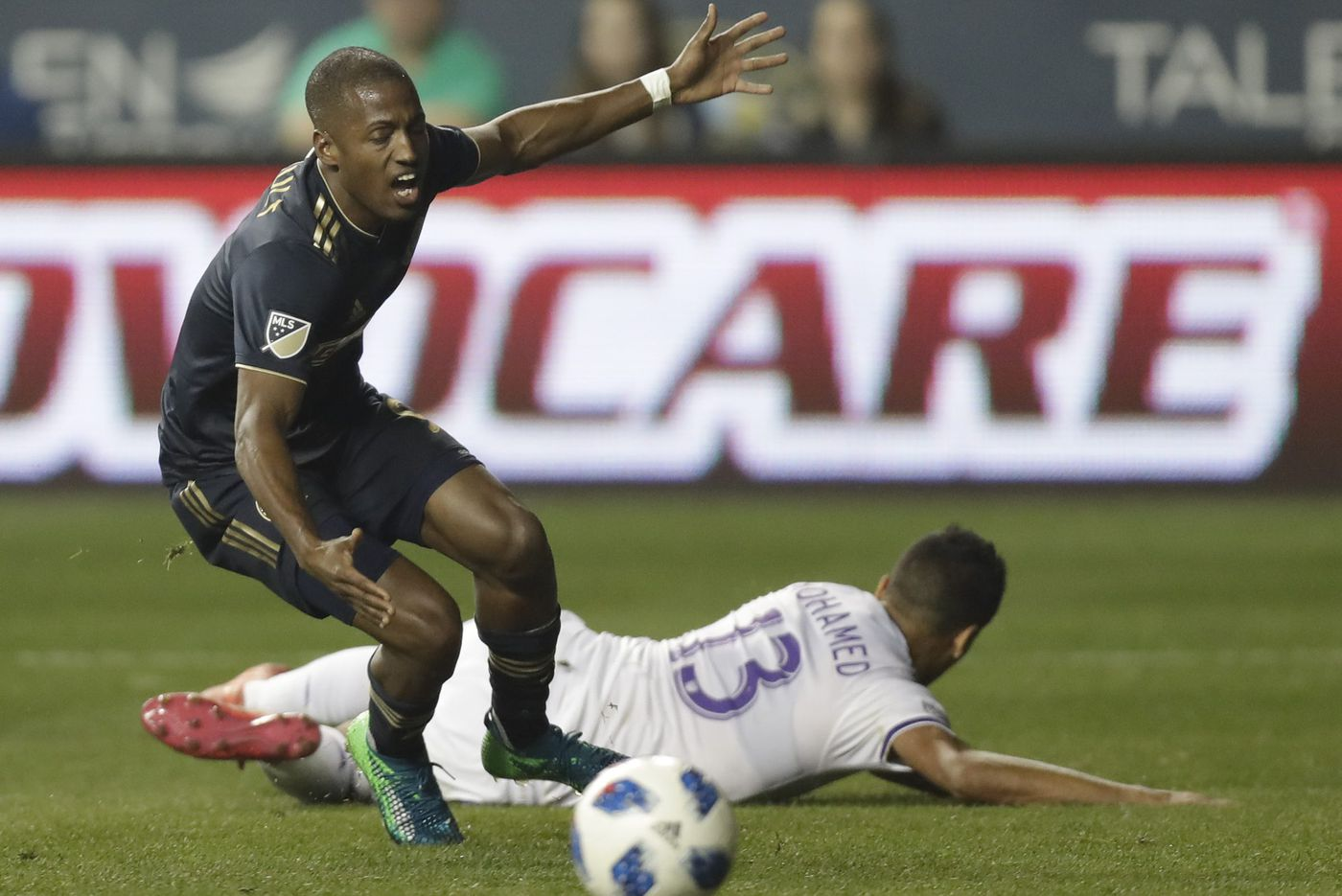 Union quiet for now, but season's toughest stretch begins next week