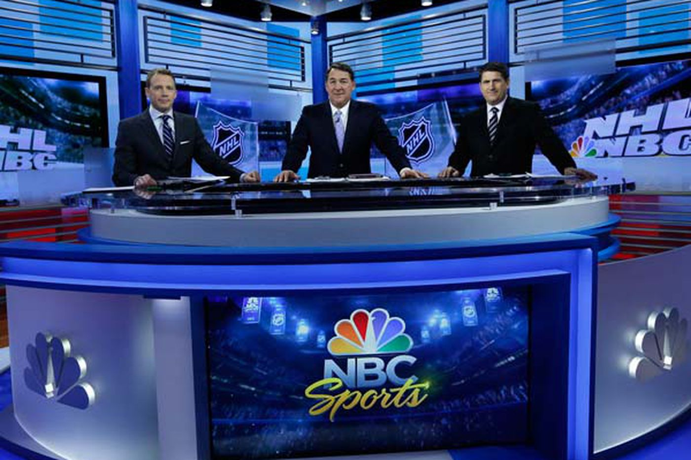 NHL analyst Mike Milbury stepping away from NBC Sports after insensitive comment about women