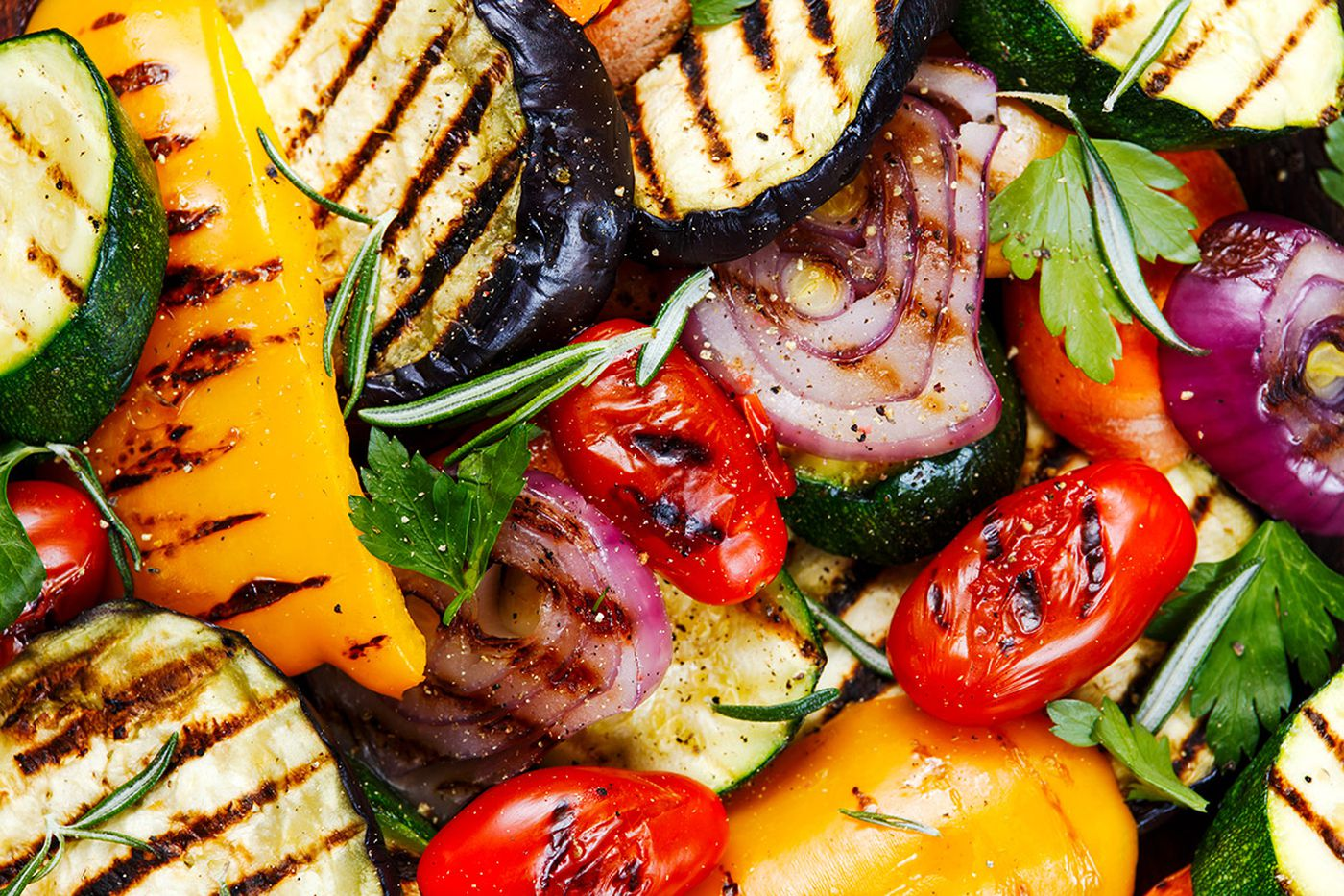 How to: Add more seasonal local produce into your meals this summer