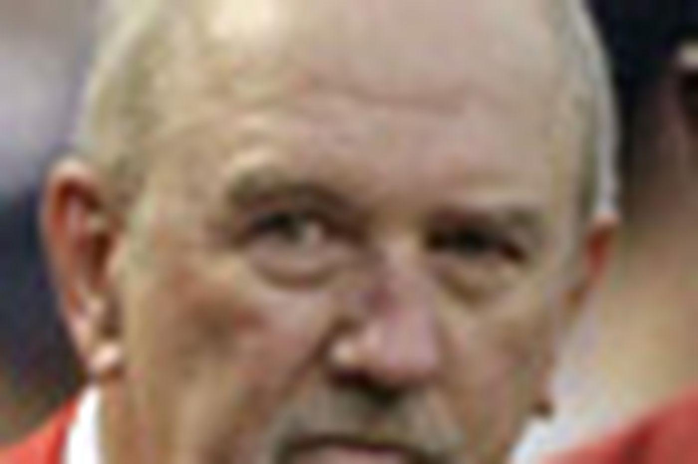 Bill Conlin: Gotcha! moments at baseball's winter meetings