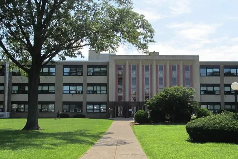 Aspira Cyber Charter School is based at the Aspira of Pa. campus on North Second Street.