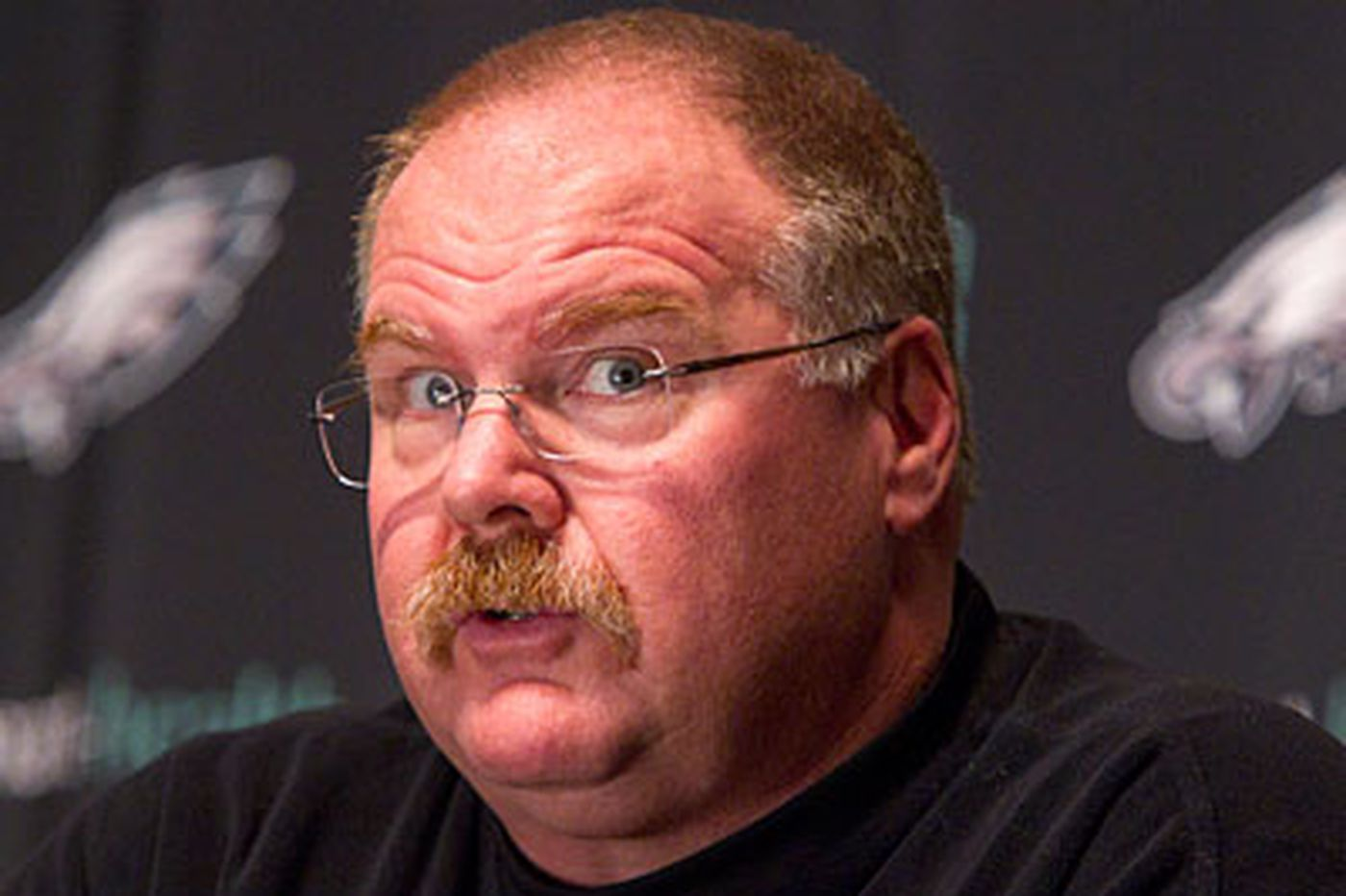 Phil Sheridan: Will Eagles owner Lurie buy Reid's bait and switch?