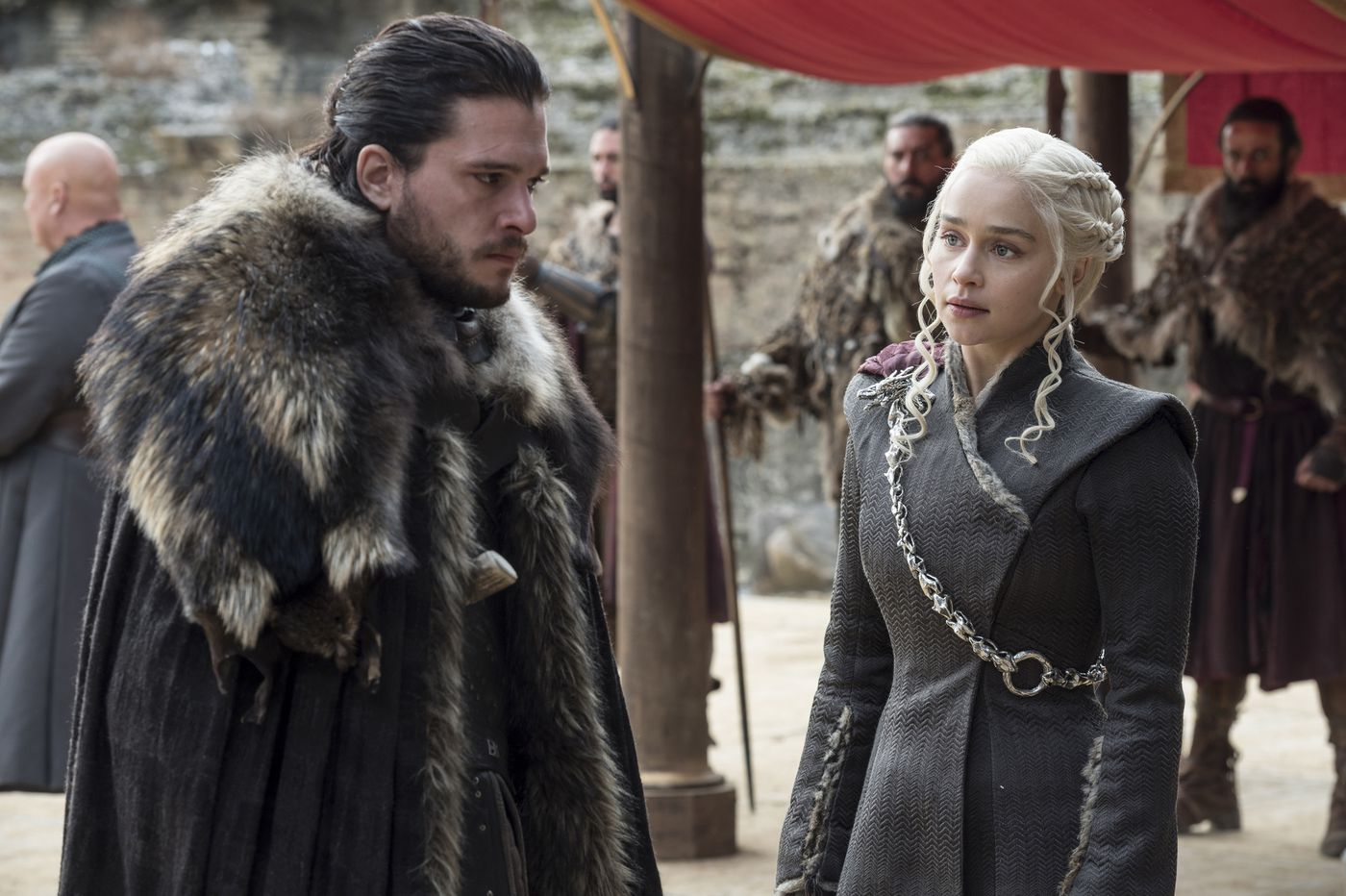 HBO orders pilot for 'Game of Thrones' prequel