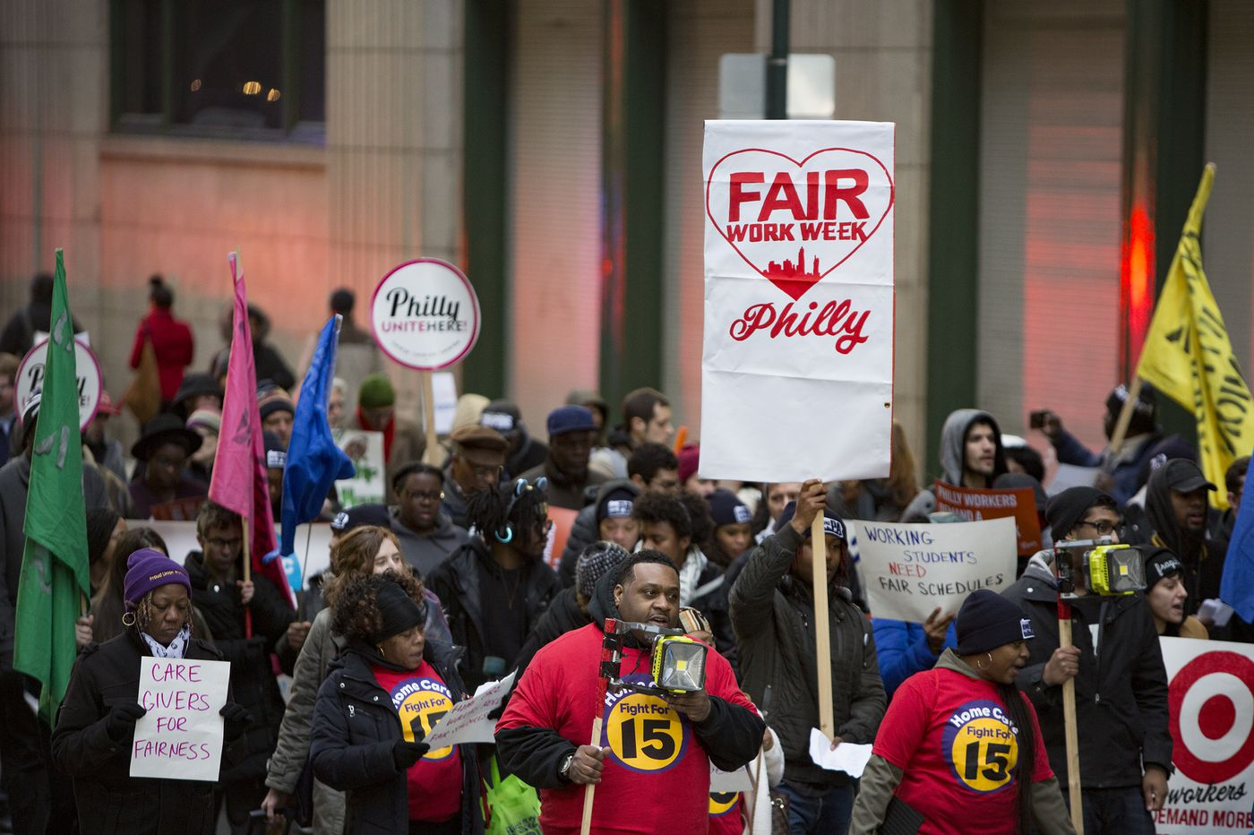 Common-sense changes to make Philly's Fair Workweek law truly fair | Opinion