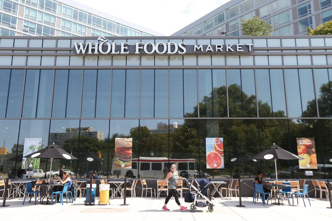 How Amazon could use Whole Foods more, U.S. Postal Service less