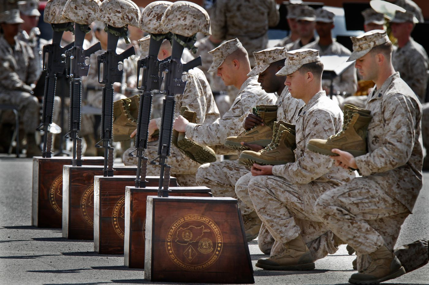 Great nations don't quit wars before they prevail | Marc Thiessen