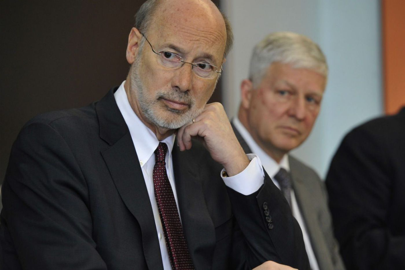 Gov. Wolf announces plan to reduce test-taking time for Pa. students