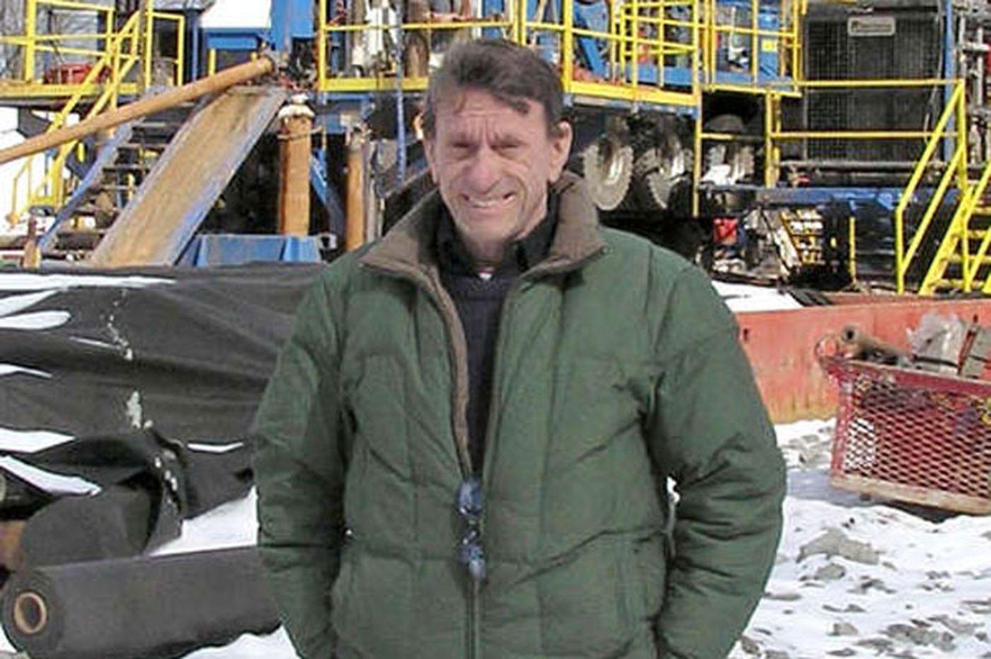 Shale made Penn State professor a star