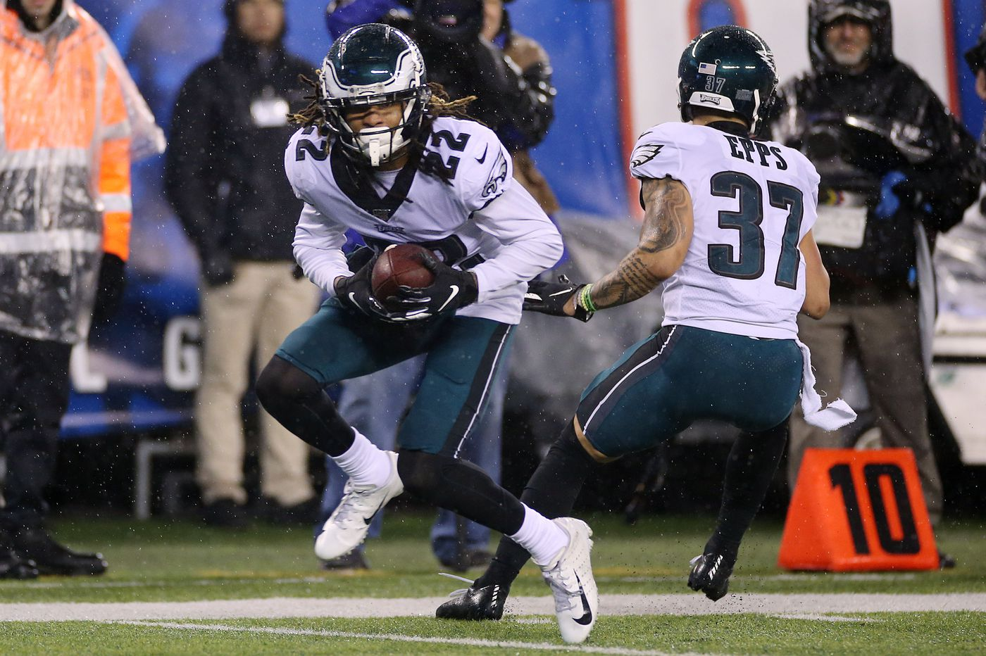Eagles hoping to be smarter when it comes to injury-prone players in free agency and the draft
