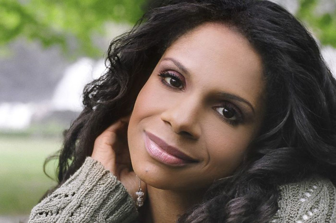 Audra McDonald comes to Longwood Gardens this summer