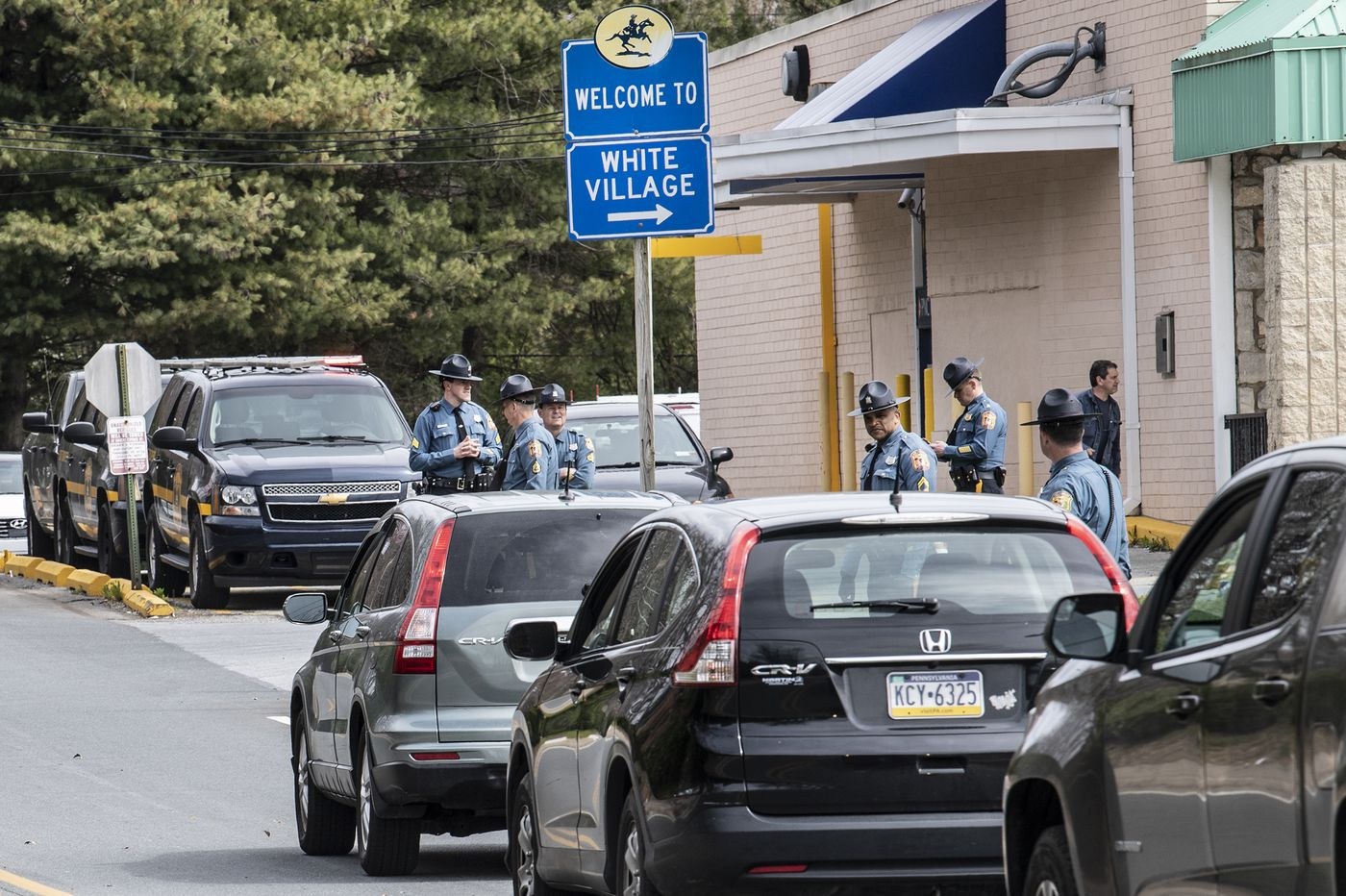 Delaware police are pulling over Pennsylvania drivers, as some cross the border to buy alcohol
