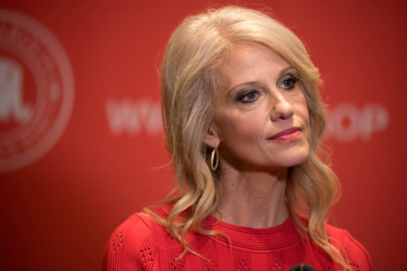 'It's not a lie': Kellyanne Conway called out by GOP senator on Medicaid talk